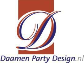 Daamen Party Design